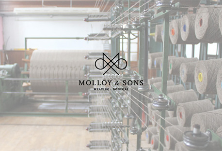MOLLOY & SONSフェア